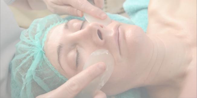 gua sha - αντιρυτιδική θεραπεία